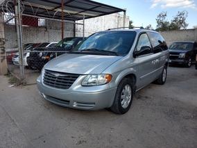 Chrysler Voyager Lx Lujo At 2006