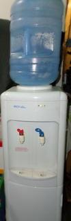 Enfriador Dispensador De Agua De Botellon