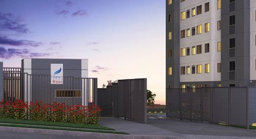 Apartamento - Ap02940 - 69300620