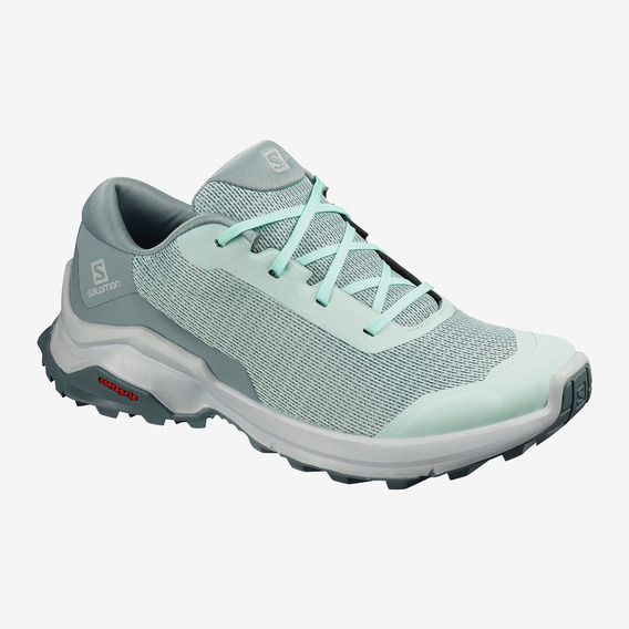 Zapatillas Salomon X Reveal Trail Running Mujer Icy/lead
