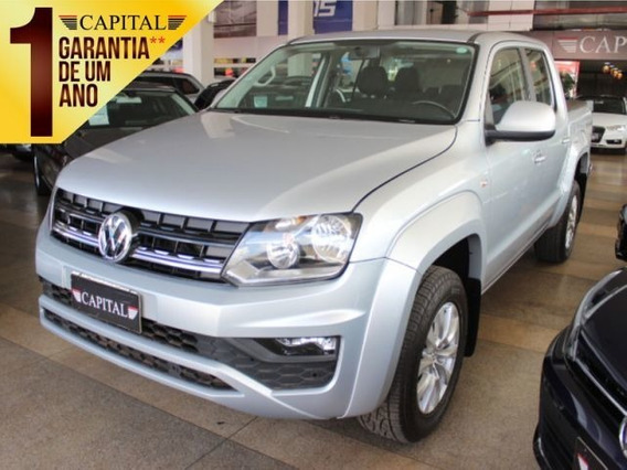 Volkswagen Amarok Trendline Cd 4x4 2.0 16v Tdi Biturbo