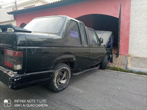 Imagem 1 de 7 de Chevrolet D20 Diesel