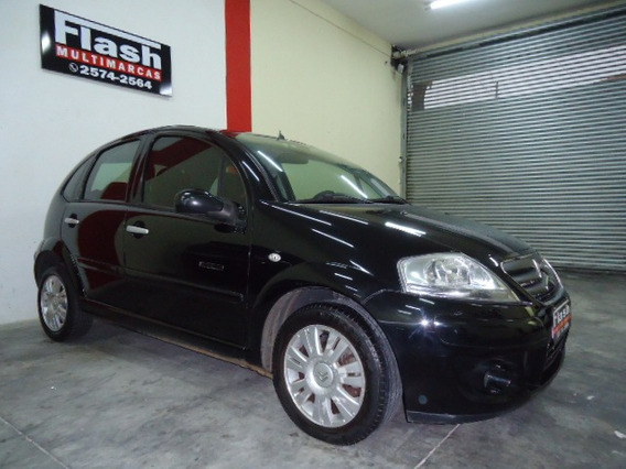 C3 1.6 16v 2010 Exclusive Automatico Completo