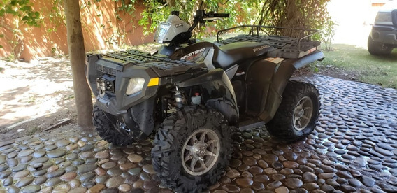 Polaris Sportman 800 Twin Awd