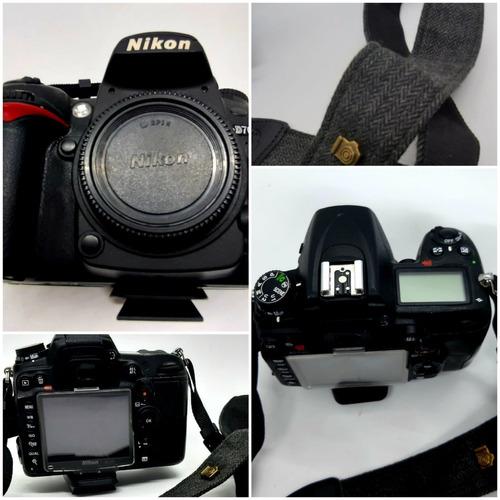 Kit Fotografia Nikon D7000