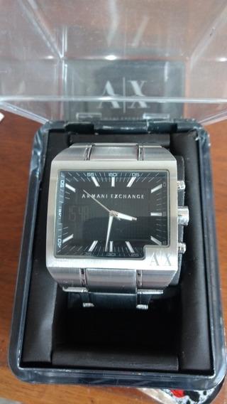 Relogio Armani Exchange Ax2087