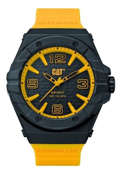 Reloj Hombre Cat Spirit Ii Le.111.27.137 Cat Watches Oficial