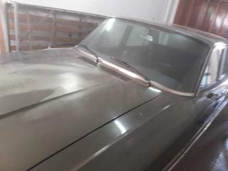Ford Falcon 3.6 Deluxe 1981 4ta Al Piso Primera Mano Dueño V