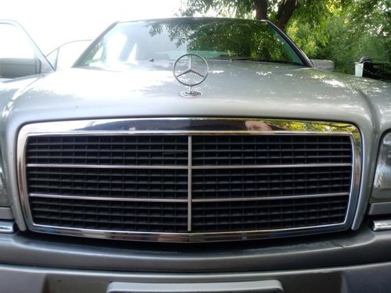 Mercedes Benz C220 Elegance Impecable!!!!!