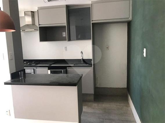Apartamento Com 2 Dormitórios, Próximo Da Avenida Braz Leme! - 170-im471066