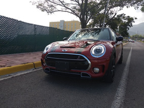 Mini Clubman 2.0 Chili At 2016