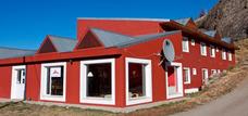 Kospi Posada Bed & Breakfast- El Chalten -santa Cruz