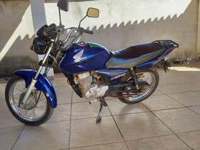 Honda Titan Es 150