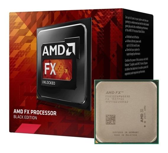 Processador Amd Fx8300