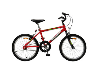 Bicicleta Tomaselli Kids R20 Varon 86-898