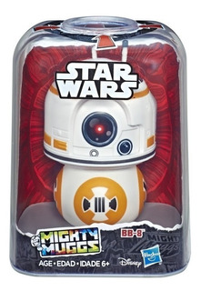 Mighty Muggs Star Wars E 2109 Envio Gratis Caba