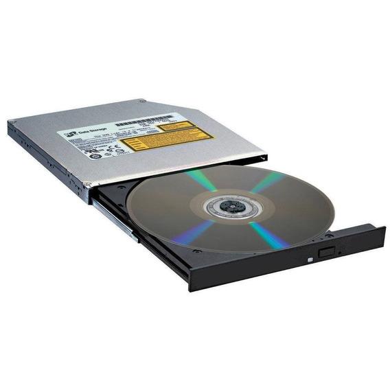 Gravadora De Dvd Para Notebook (padrão Ou Slim)