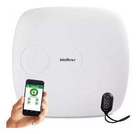Central Alarme Intelbras Amt 4010 Smart Net