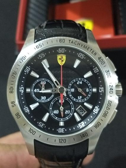 Reloj Ferrari Original Scuderia