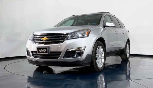 Imagen 1 de 15 de 112665 - Chevrolet Traverse 2014 Con Garantía