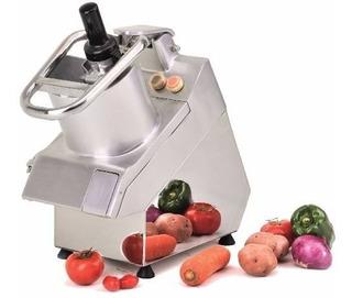 Procesadora De Vegetales Moretti Vc 65 (incluye 5 Discos)