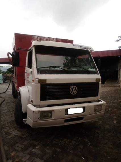 Caminhão Volkswagen Vw/16200