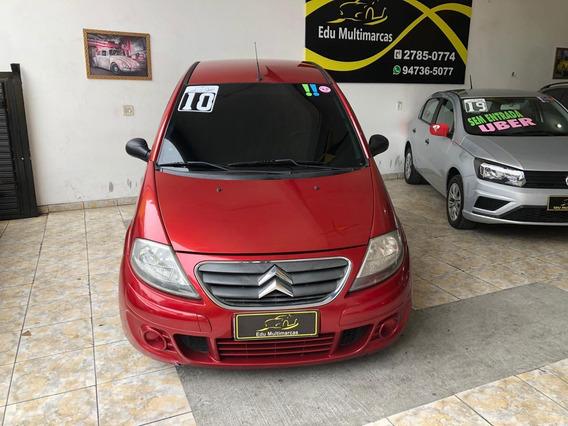 C3 1.4 Glx 2010