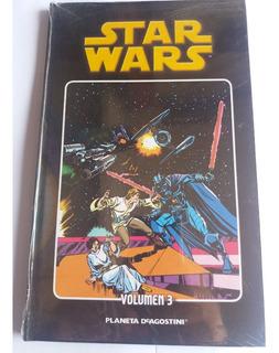 Star Wars Books Planeta Deagostini V3.