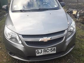 Chevrolet Chevrolet Sail