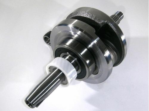 Cigueñal Cg125/150 Gs2 Motor Varillero C/arranque