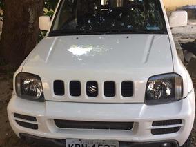 Suzuki Jimny 1.3 4sun 3p 2012