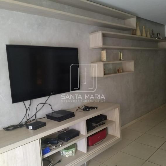 Apartamento (tipo - Padrao) 3 Dormitórios/suite, Cozinha Planejada, Portaria 24 Horas, Elevador, Em Condomínio Fechado - 60902vehtt