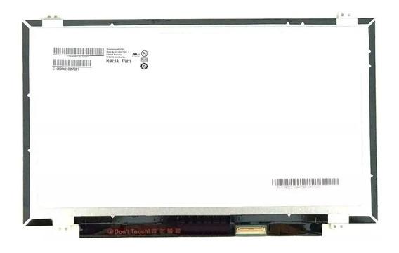 Tela 14.0 Led Slim Para Dell Inspiron 14 2630 1366x768