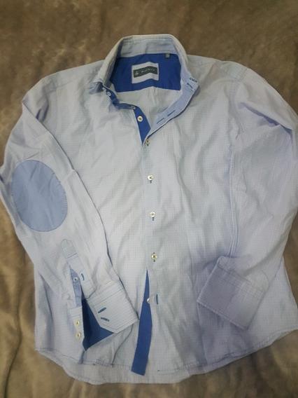 Camisa Hombre Marca Macson