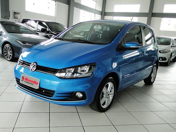 Volkswagen Fox Comfortline Total Flex 5p