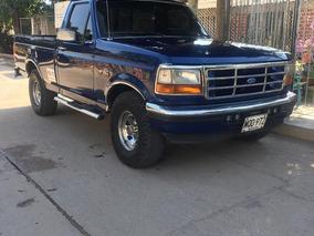 Ford 150 Xlt Full Equipo Muy Buen Estado 1997