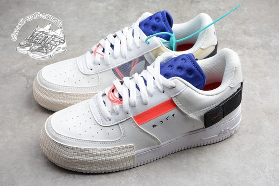 Zapatos #nike #air #force1 #originales