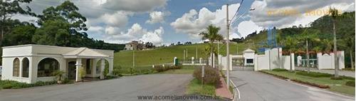 Imagem 1 de 3 de Terrenos Em Condomínio À Venda  Em Santana De Parnaiba/sp - Compre O Seu Terrenos Em Condomínio Aqui! - 1418532