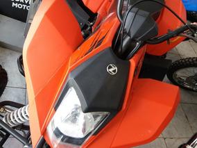 Zanella Fx 150 Cuatriciclo