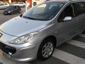 Peugeot 307 Sw 2.0 Allure Completa