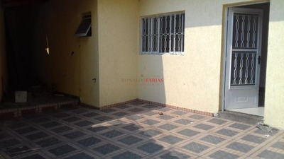 Casa Térrea Na Pedreira! - Sz5970