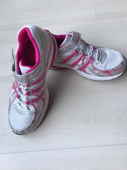 Zapatillas Niñas Importadas Talle 32