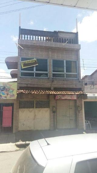 Duplex Com Ponto Comercial, Em Abreu E Lima Pe. - Ca0837