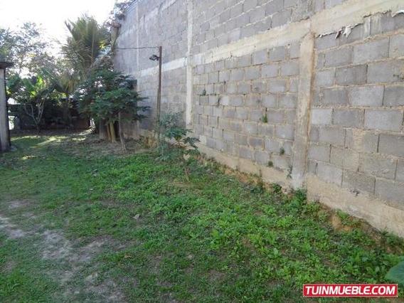 Terreno En Venta Colinas De Turumo Mls18-17143 Ns