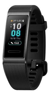 Smartband Huawei Band 3 Pro Com Gps + Película + Pulseira