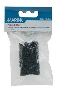 Pre Filtro Marina Slim S10, S15 Y S20