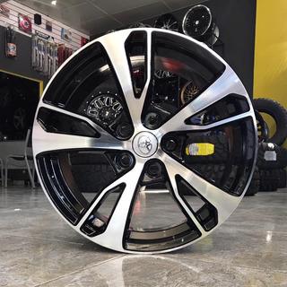 Aros 17 Toyota Rav4 2018 5x114.3mm
