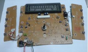 Placa Painel Frontal Som Lg Mcd212 Eax38740602