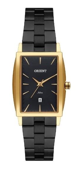 Relógio Orient Feminino Eternal Ltss1018 Analógico Preto