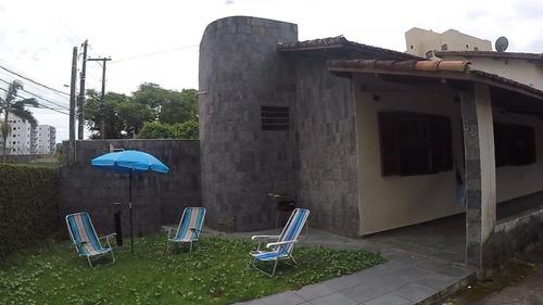 Casa À Venda, 230 M² Por R$ 485.000,00 - Martim De Sá - Caraguatatuba/sp - Ca0277